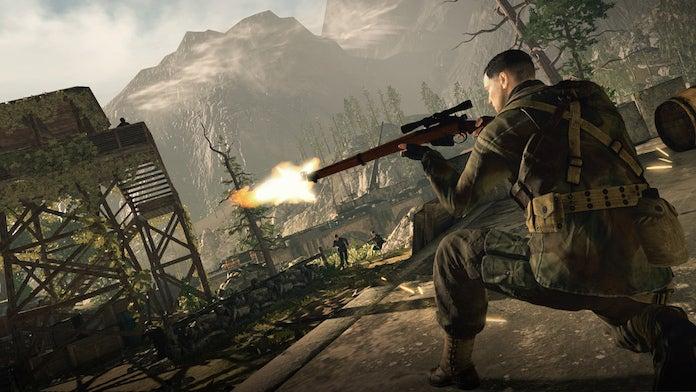 Sniper-Elite-4-Firing