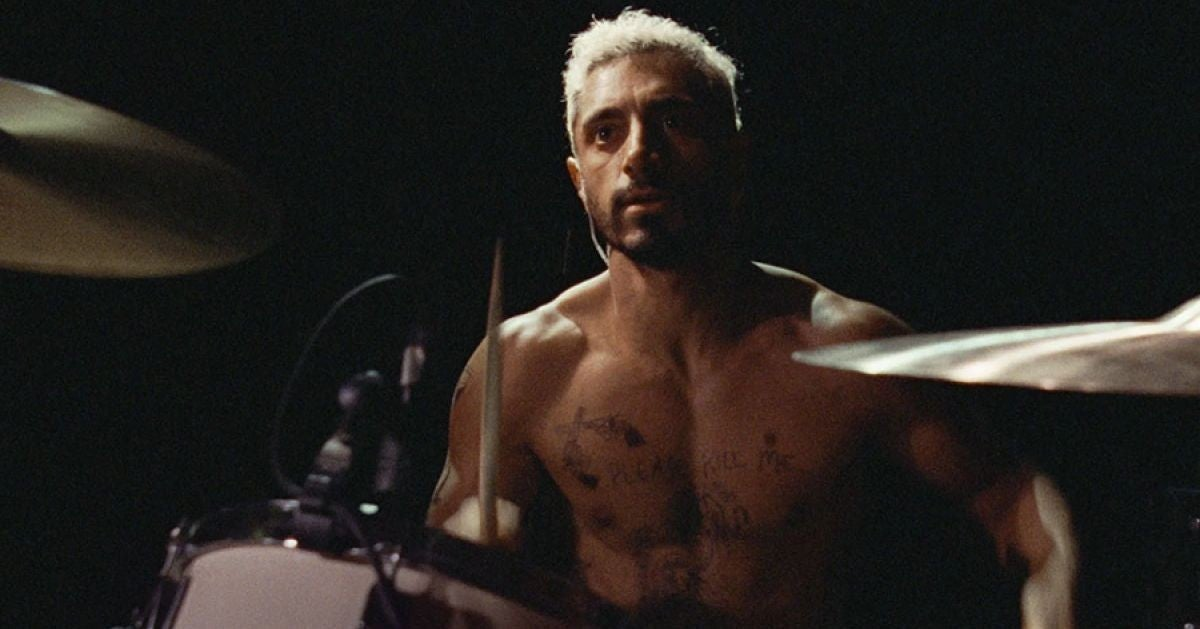 sound of metal riz ahmed review