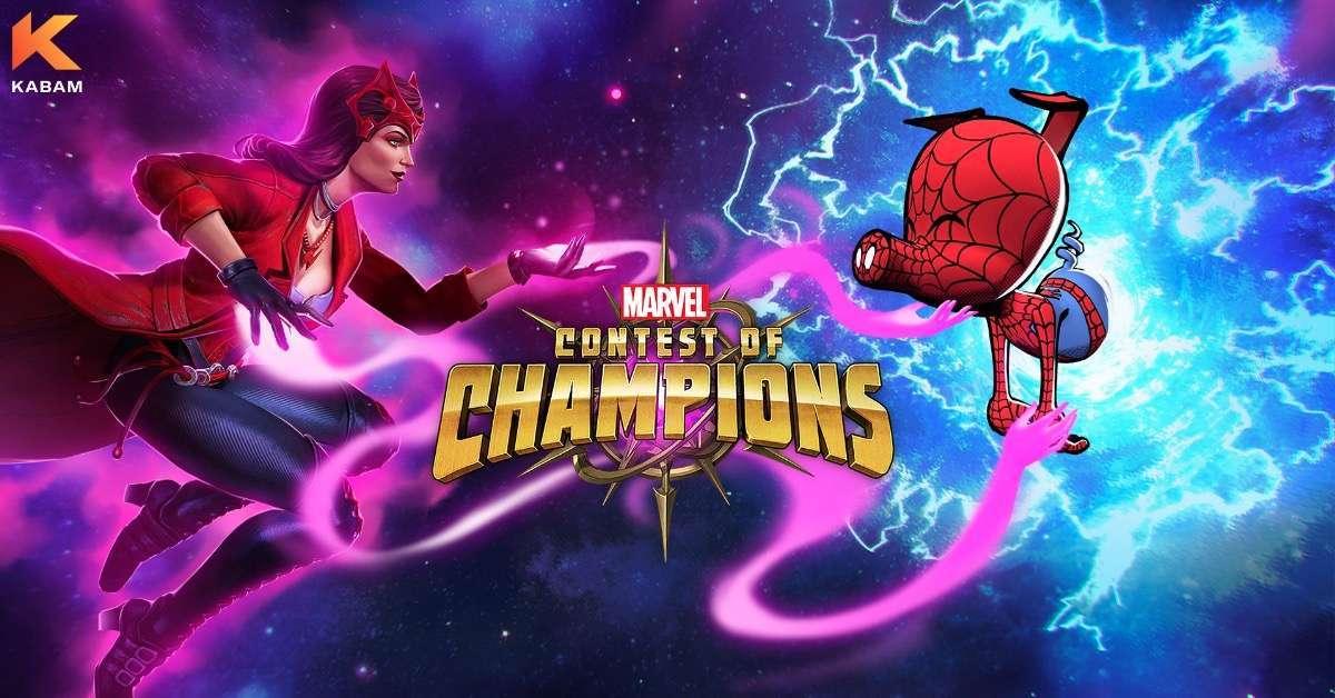 Spider-Ham Contest
