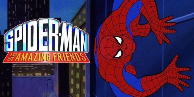 spider man and his amazing friends disney plus