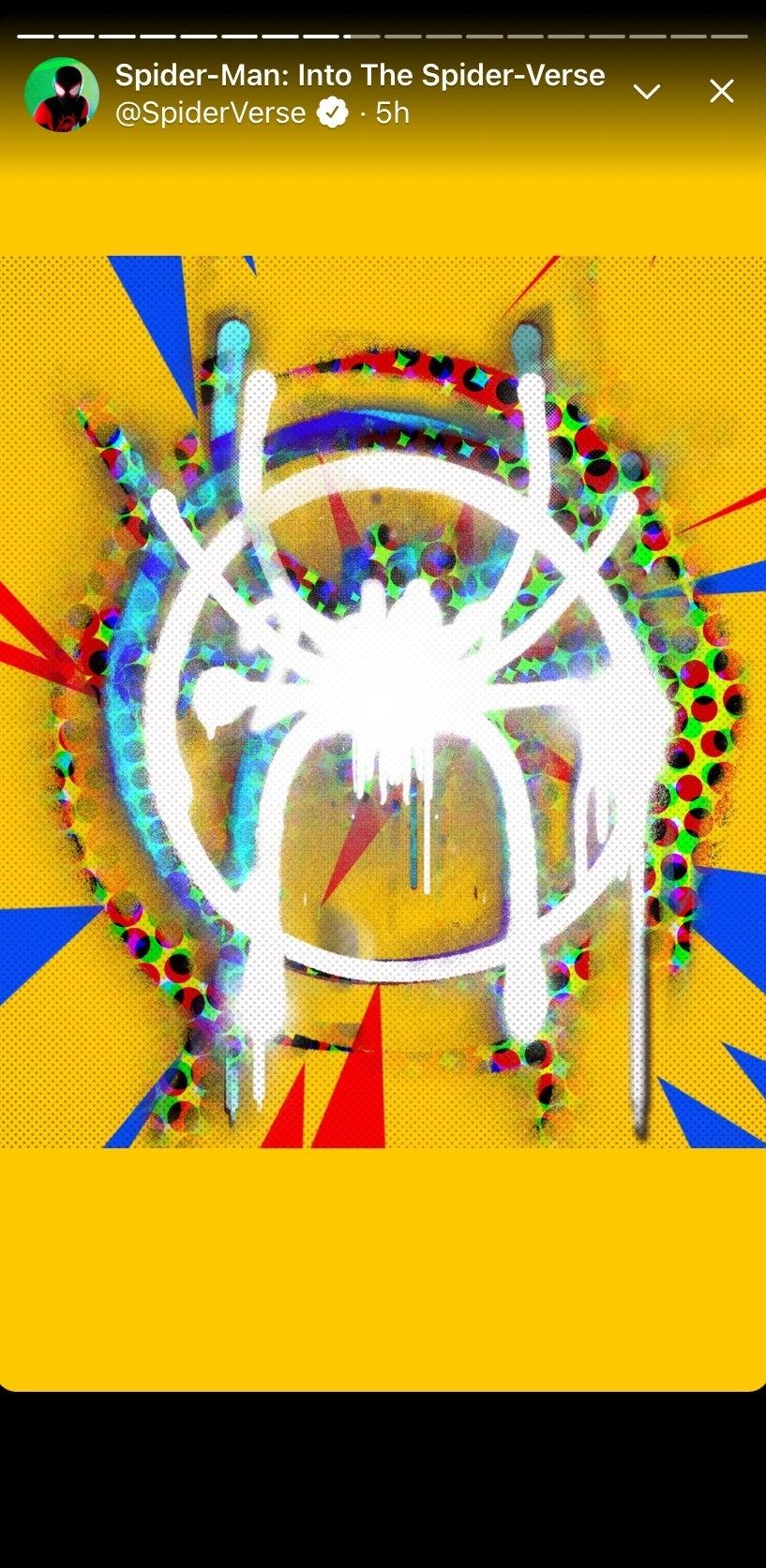 spider man into the spider verse 2 fleets 8