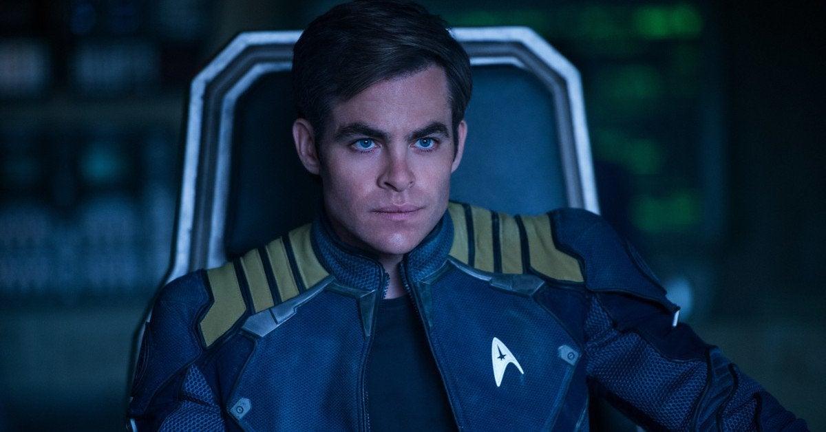 Star Trek Beyond CBS