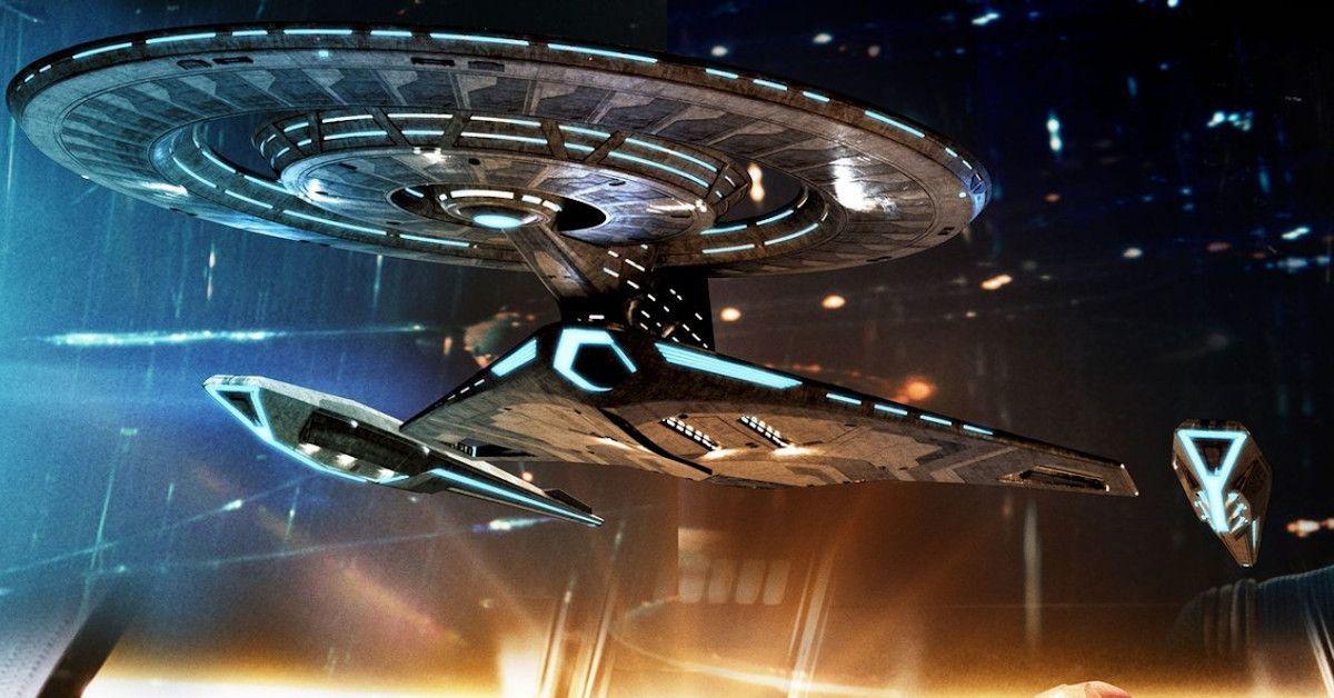 Star Trek Discovery A