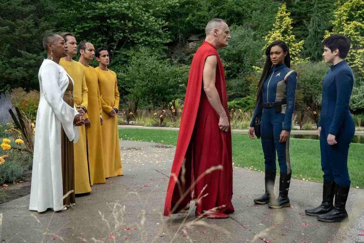 Star Trek Discovery Season 3 Episode 4 004
