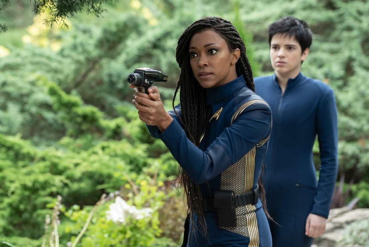 Star Trek Discovery Season 3 Episode 4 006