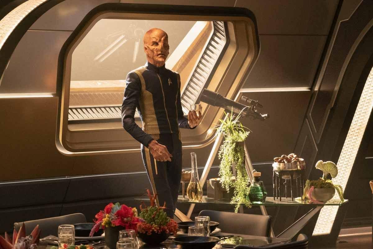 Star Trek Discovery Season 3 Episode 4 007