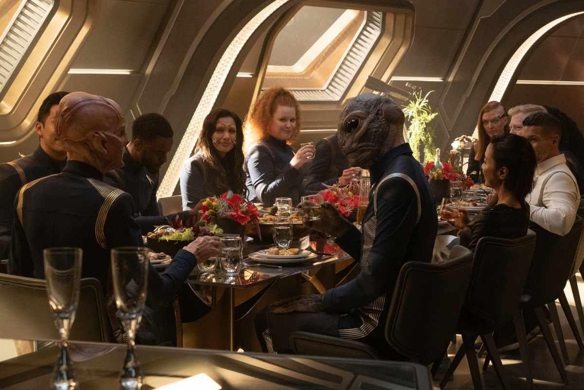 Star Trek Discovery Season 3 Episode 4 008