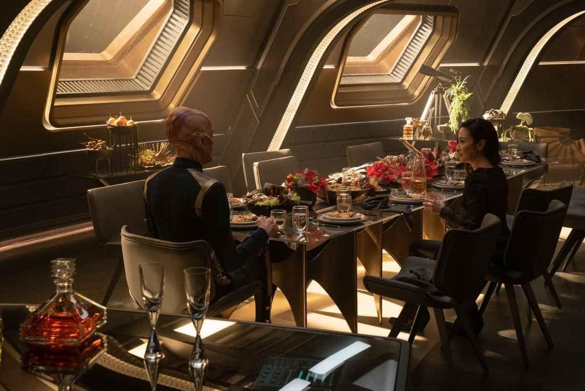 Star Trek Discovery Season 3 Episode 4 009