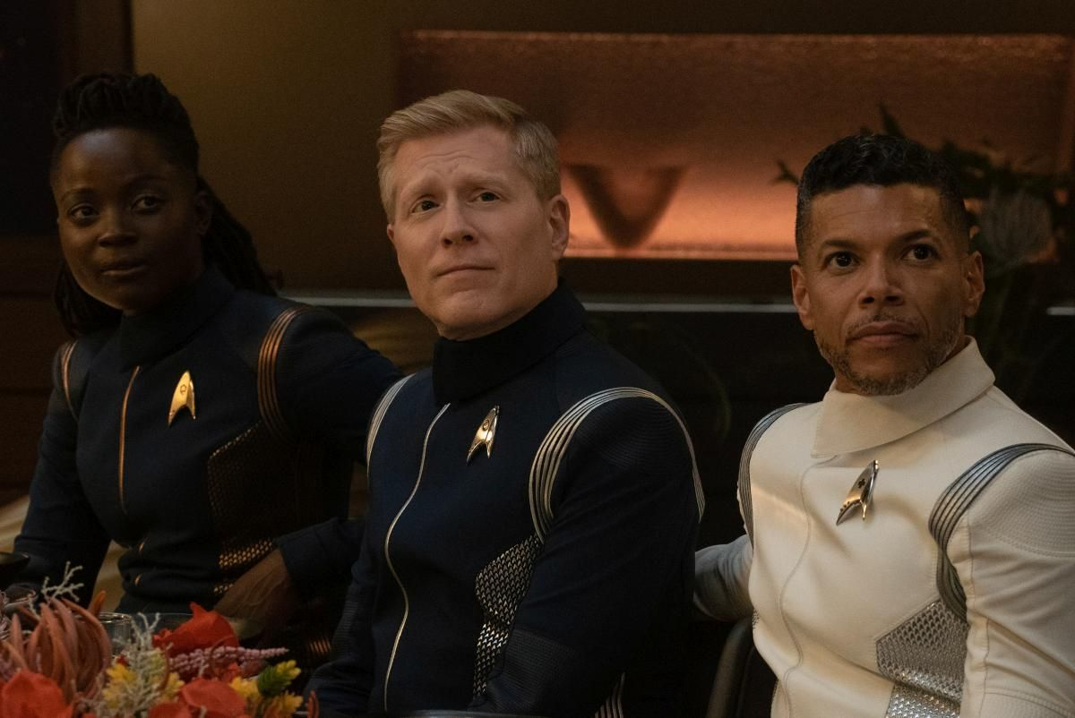 Star Trek Discovery Season 3 Episode 4 010