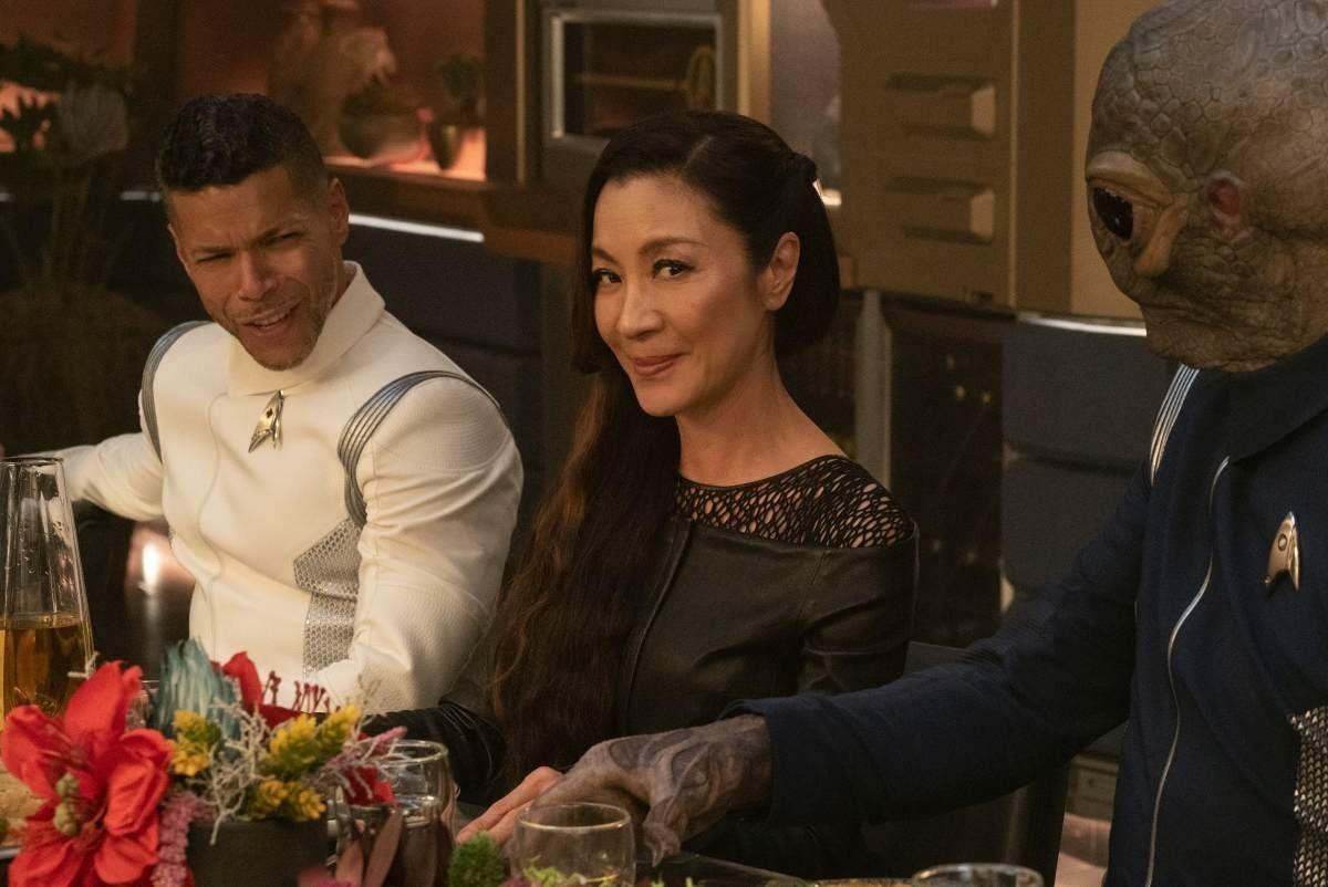 Star Trek Discovery Season 3 Episode 4 011
