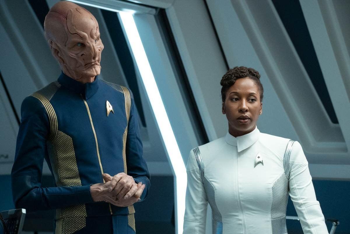 Star Trek Discovery Season 3 Episode 4 013