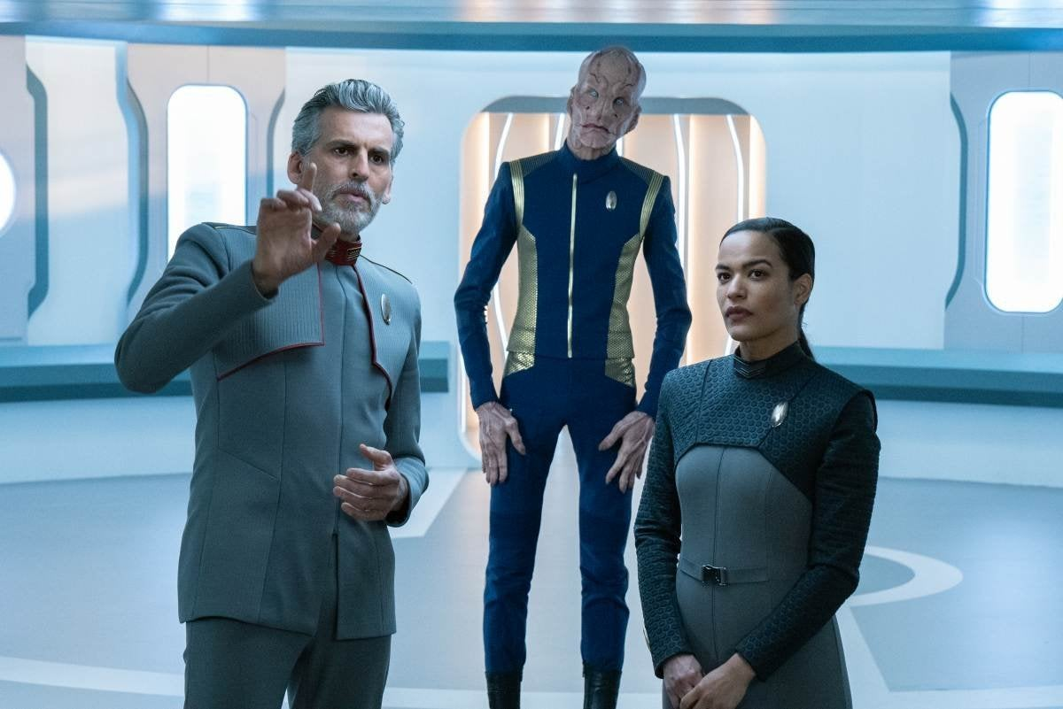 Star Trek Discovery Season 3 Episode 6 003