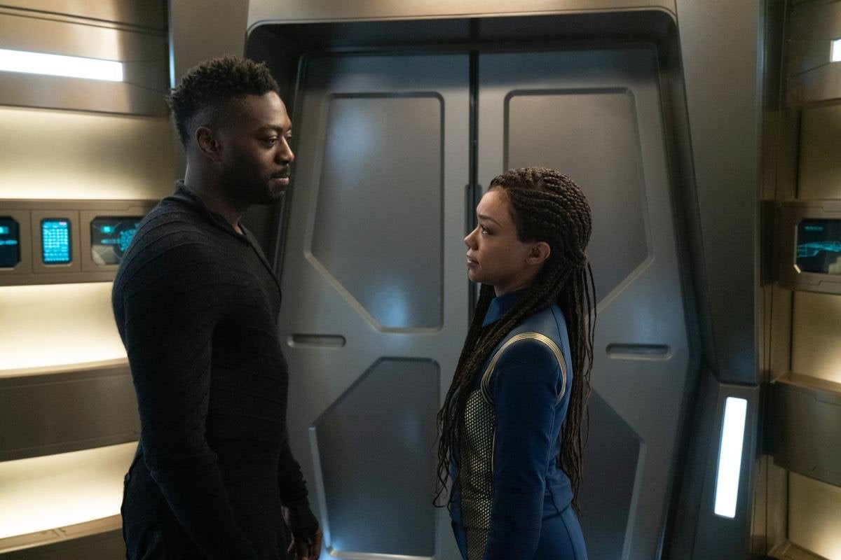 Star Trek Discovery Season 3 Episode 6 004