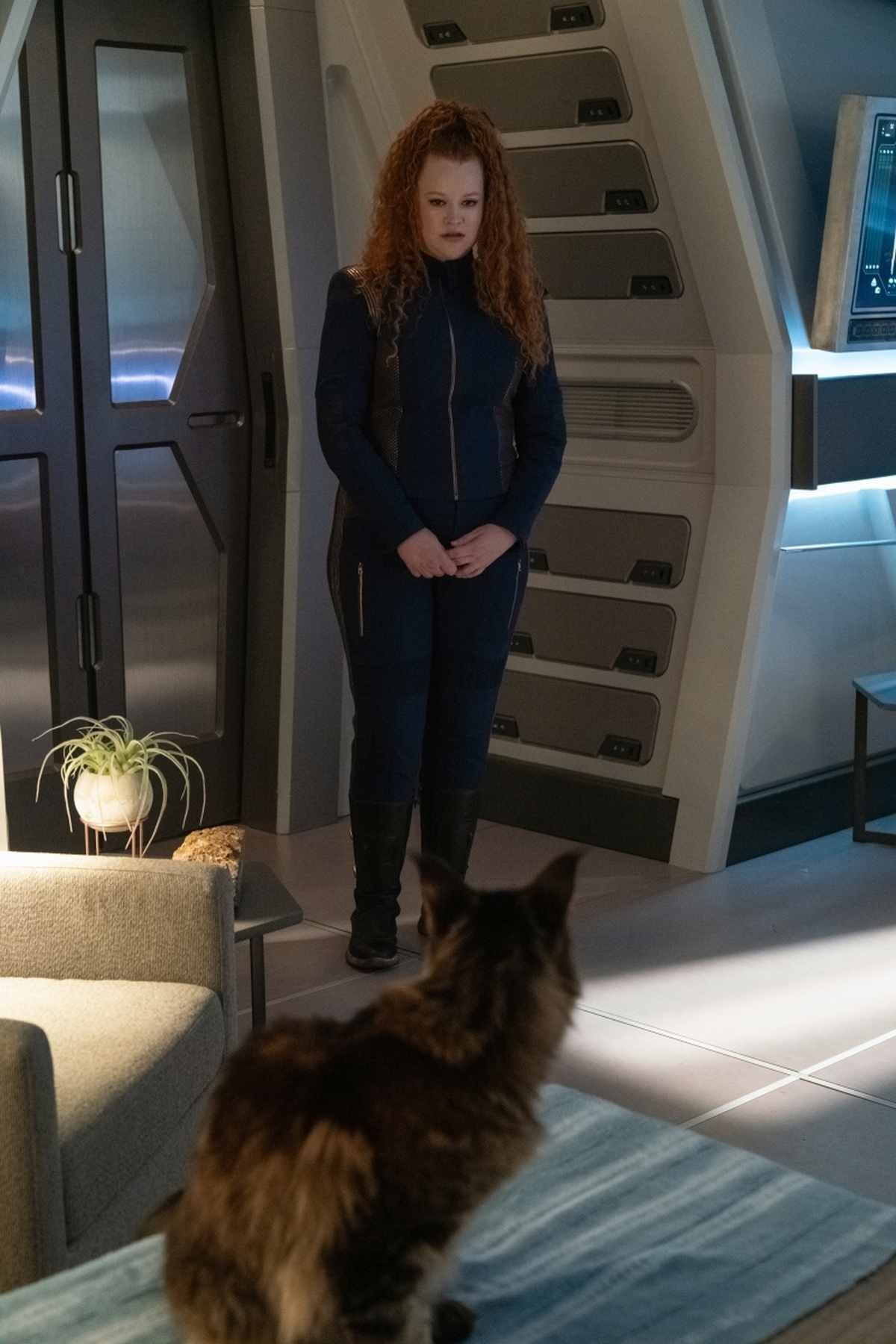 Star Trek Discovery Season 3 Episode 6 005
