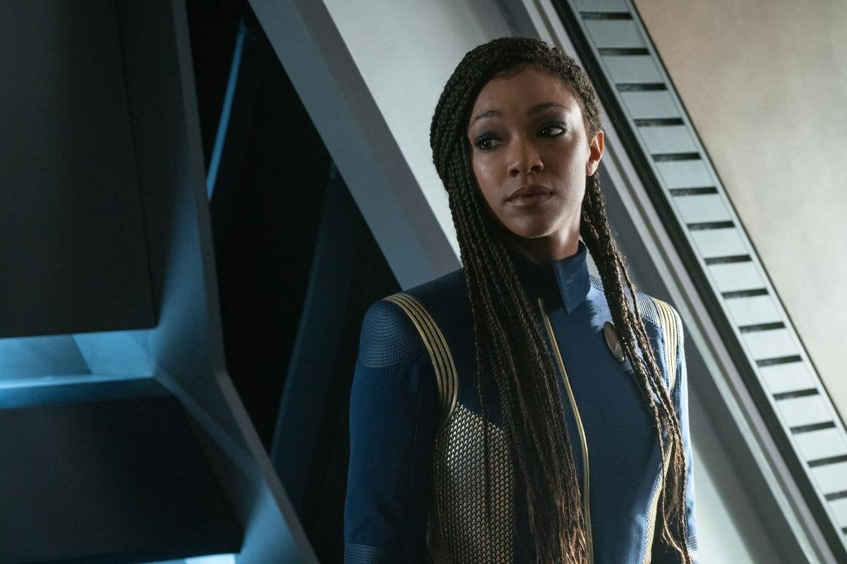 Star Trek Discovery Season 3 Episode 6 008