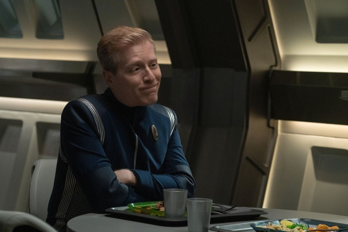 Star Trek Discovery Season 3 Episode 6 009