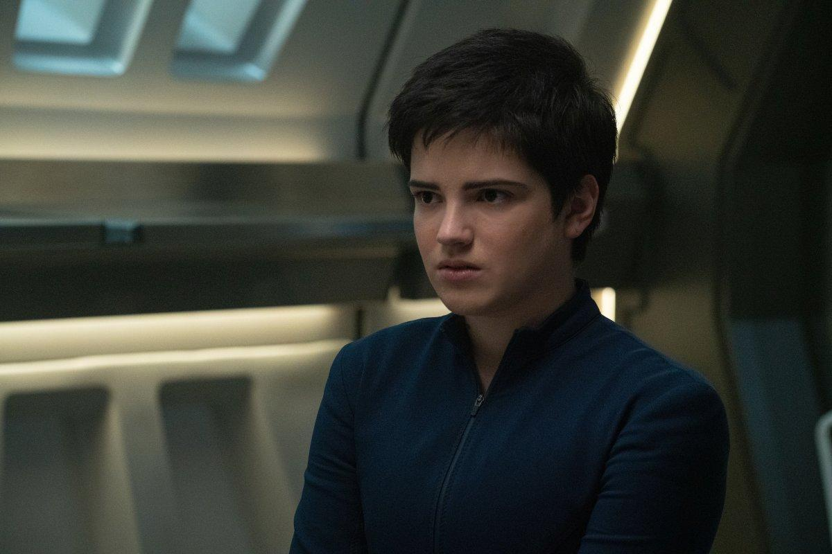 Star Trek Discovery Season 3 Episode 6 010