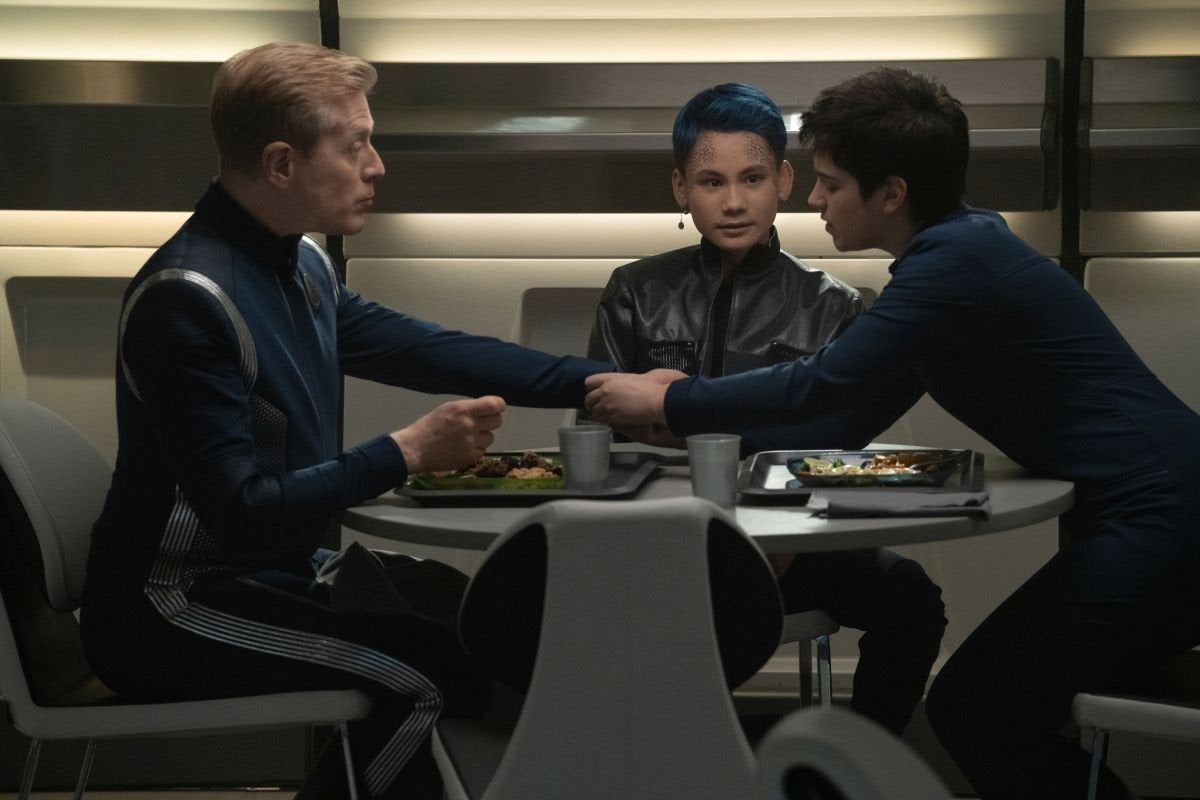 Star Trek Discovery Season 3 Episode 6 012