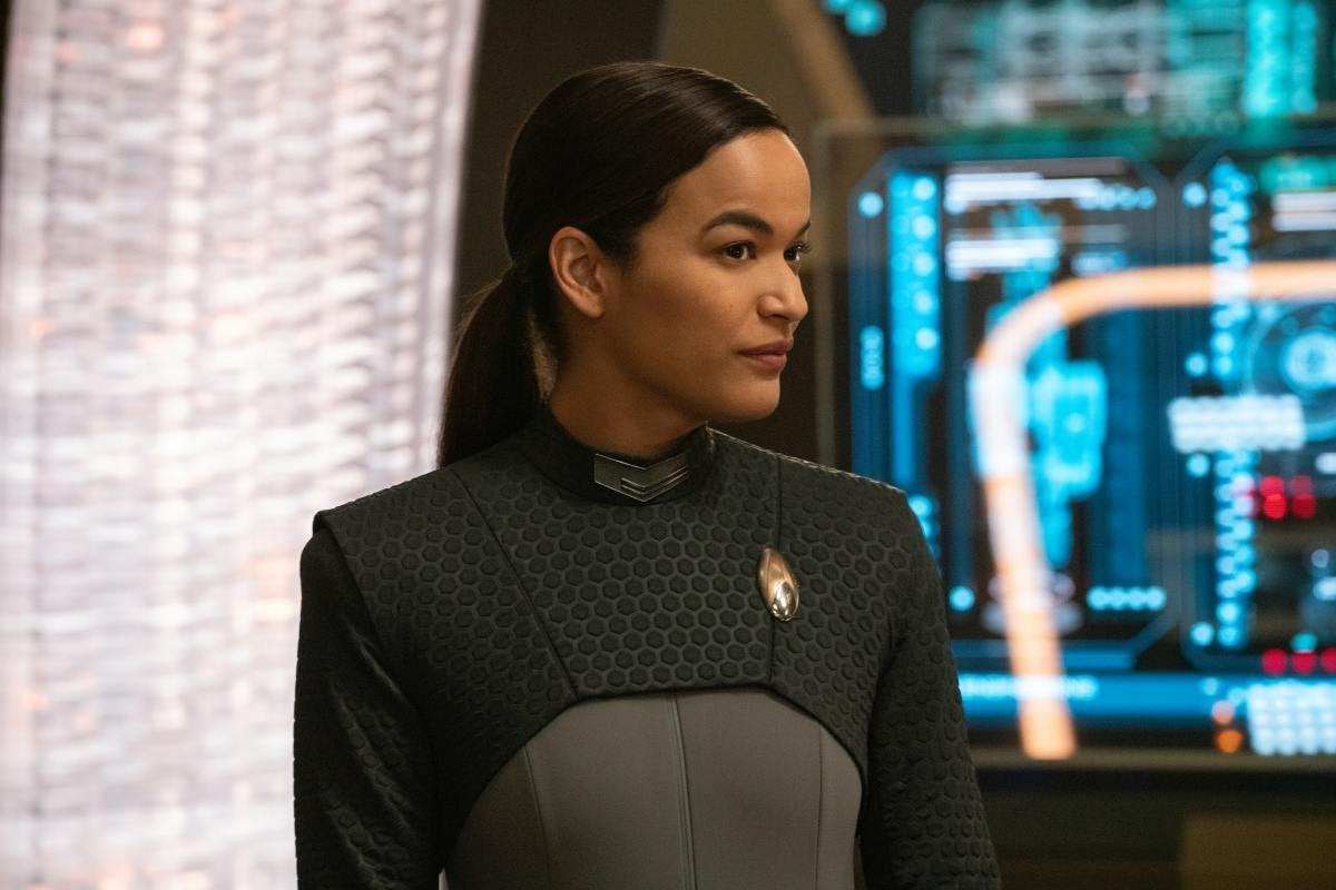 Star Trek Discovery Season 3 Episode 6 017