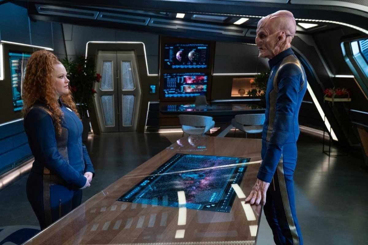 Star Trek Discovery Season 3 Episode 7 Photos 001