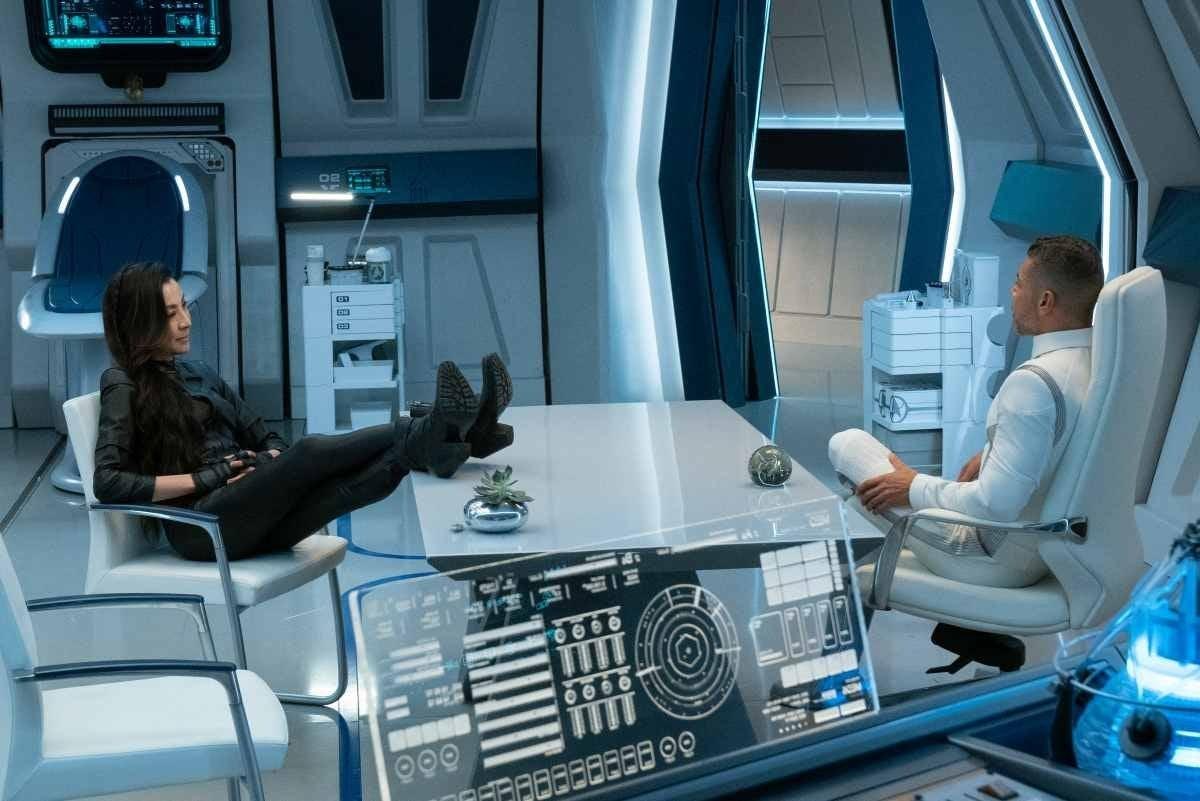Star Trek Discovery Season 3 Episode 7 Photos 002