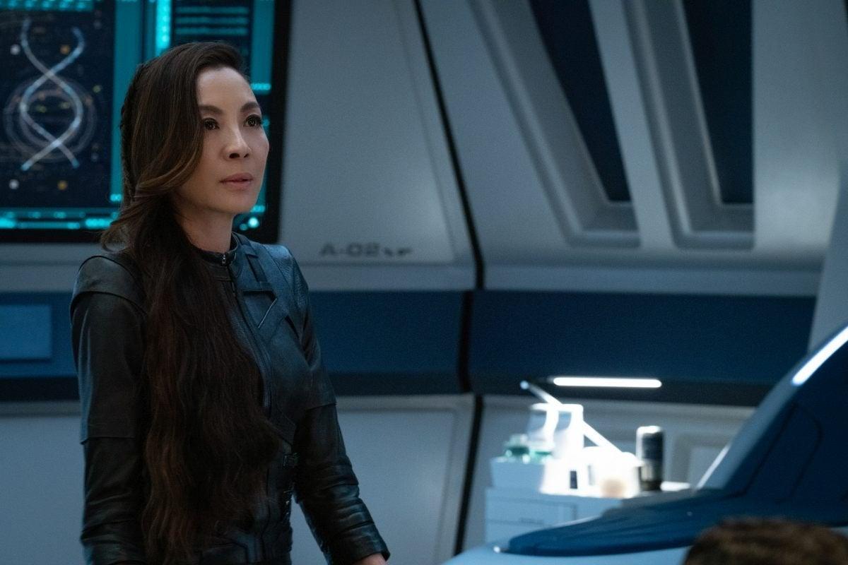Star Trek Discovery Season 3 Episode 7 Photos 003