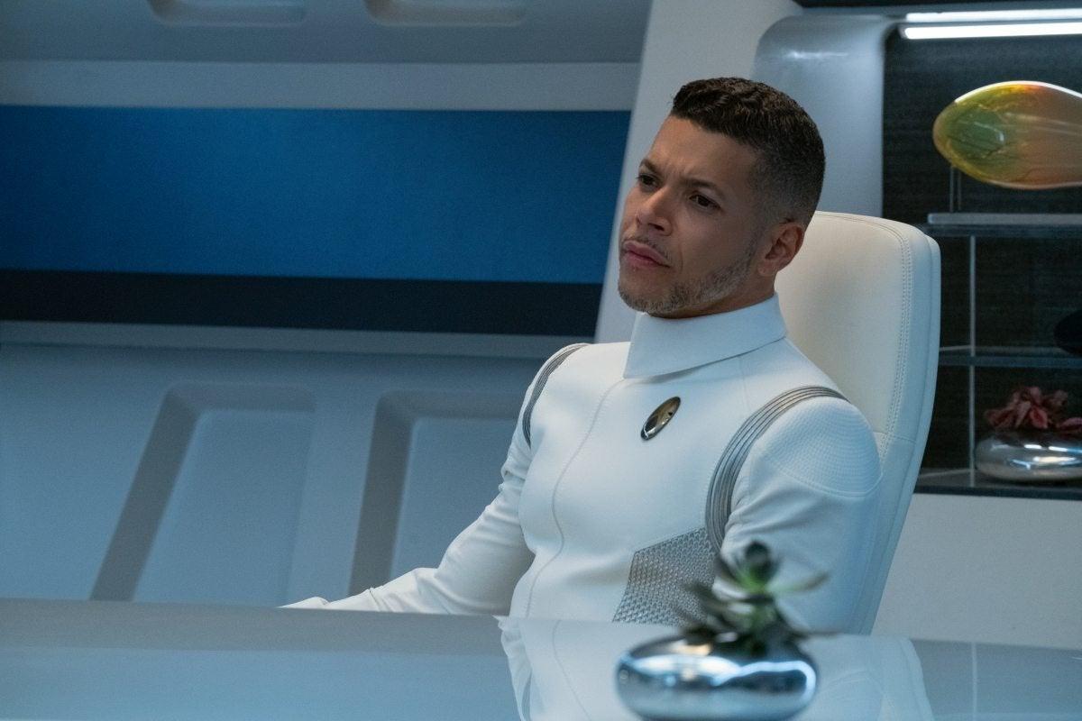 Star Trek Discovery Season 3 Episode 7 Photos 004