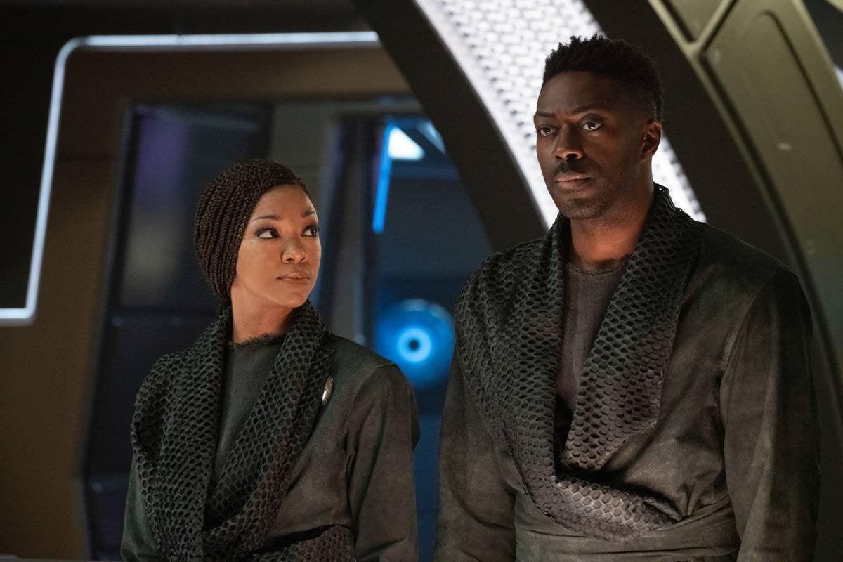 Star Trek Discovery Season 3 Episode 8 002