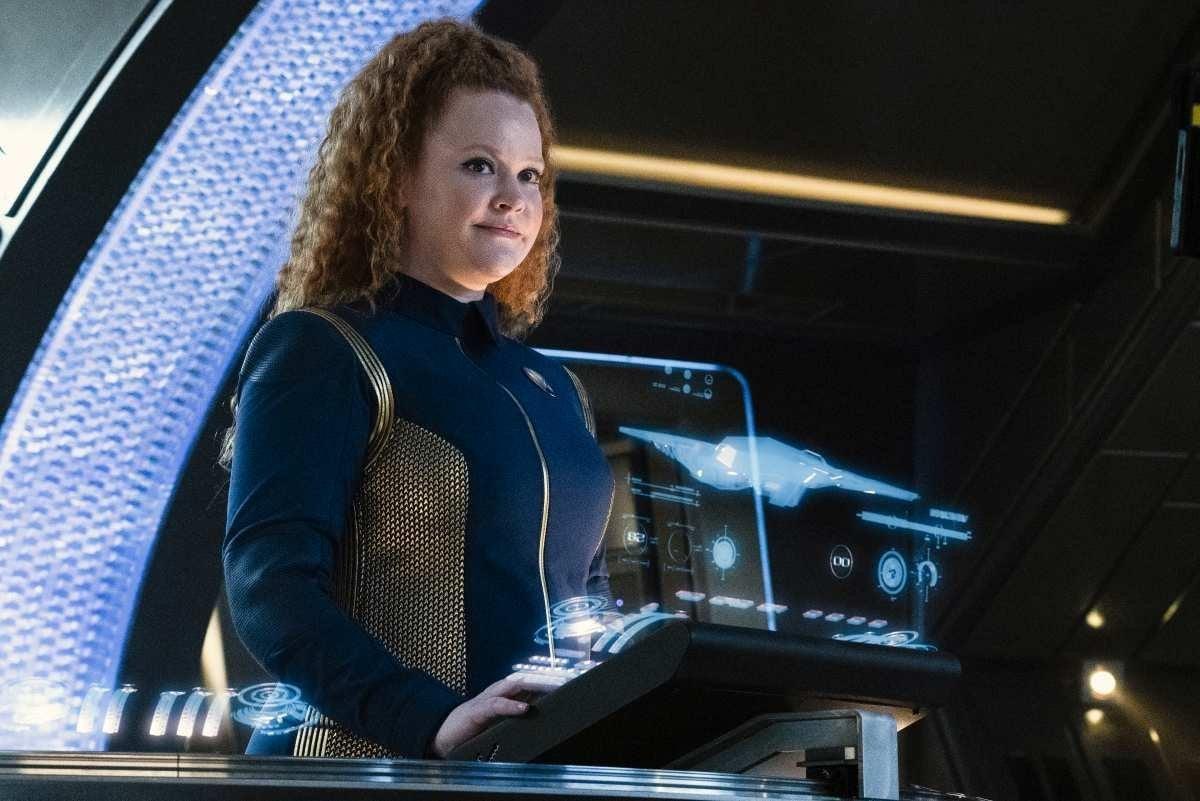 Star Trek Discovery Season 3 Episode 8 004