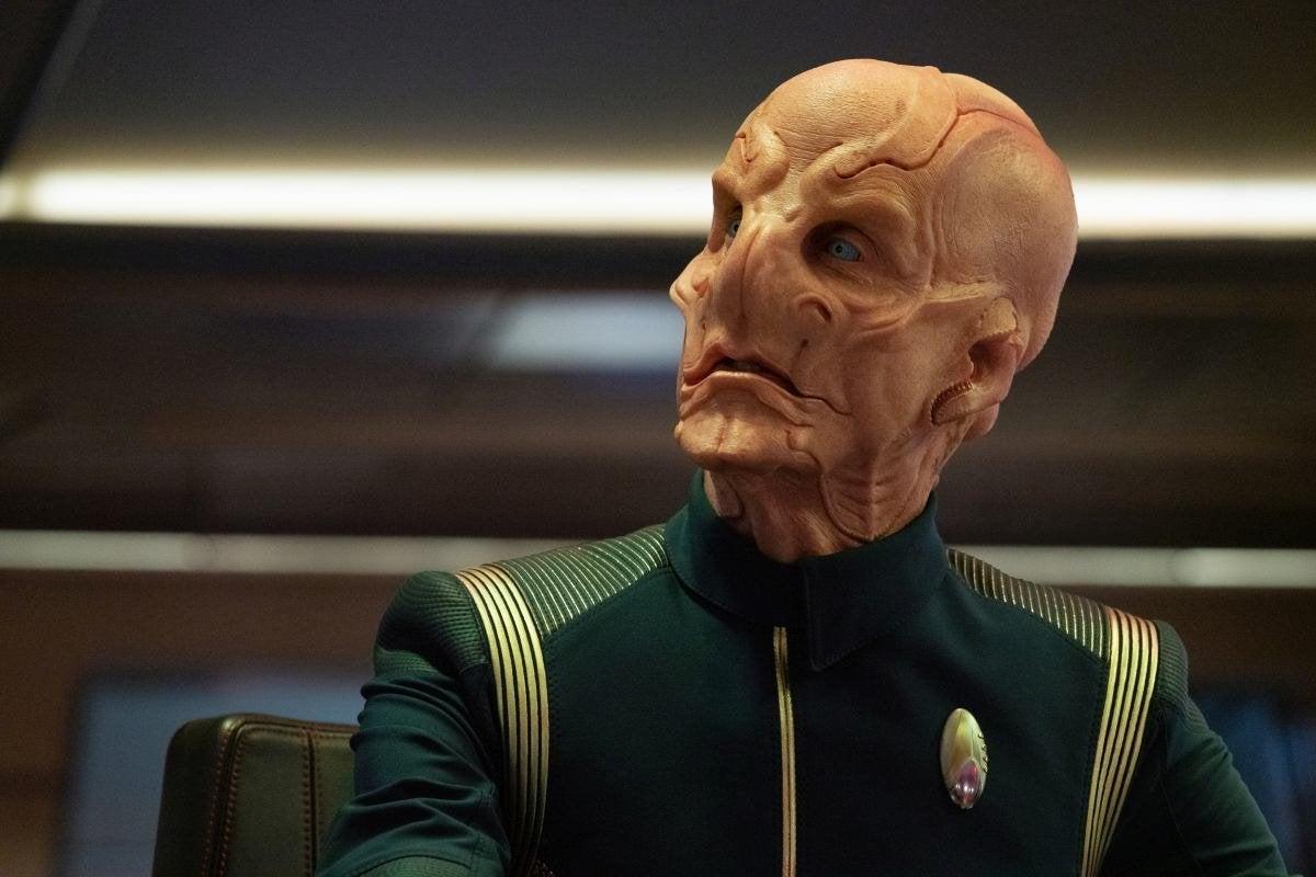 Star Trek Discovery Season 3 Episode 8 005