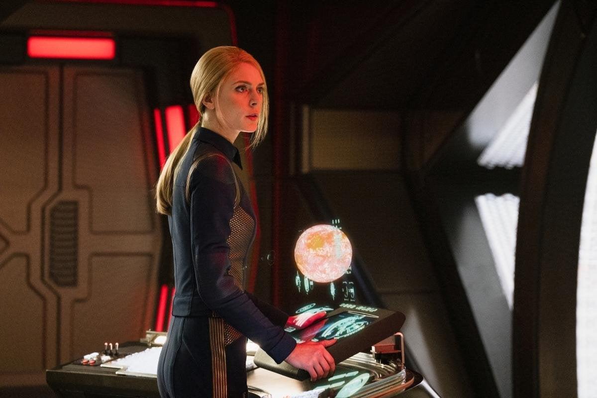 Star Trek Discovery Season 3 Episode 8 008