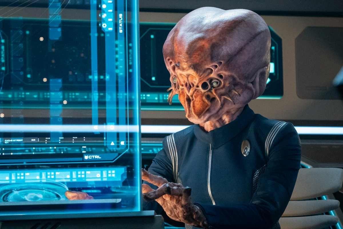 Star Trek Discovery Season 3 Episode 8 009