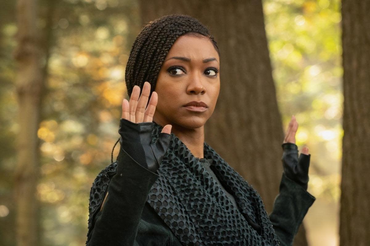 Star Trek Discovery Season 3 Episode 8 011