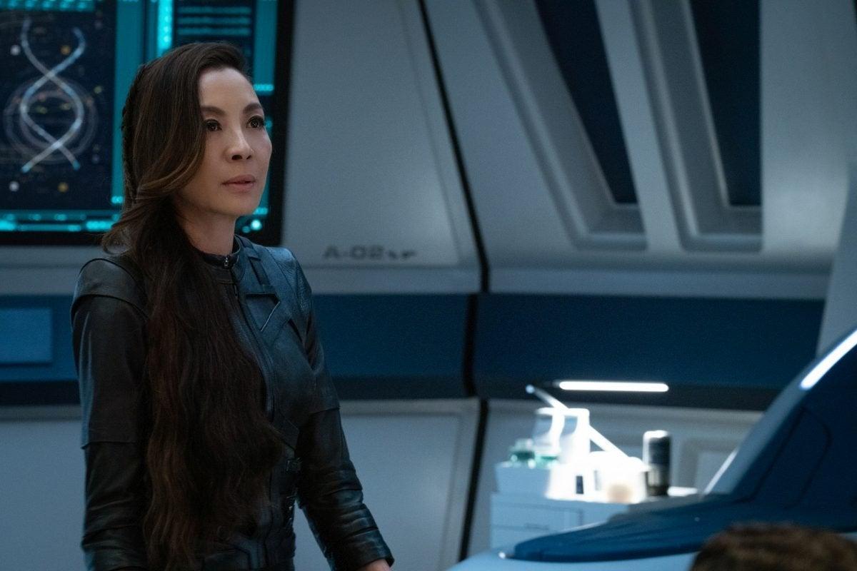 Star Trek Discovery Season 3 Episode 8 013