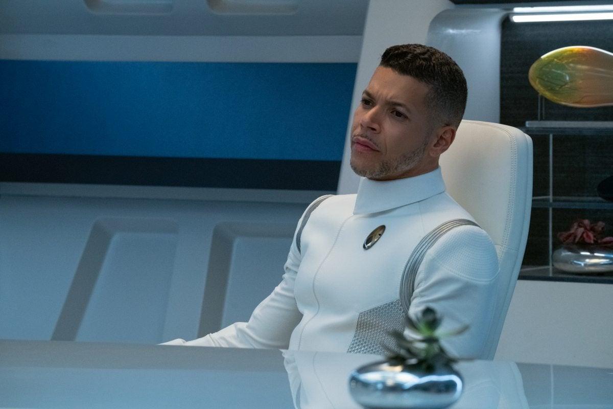 Star Trek Discovery Season 3 Episode 8 014