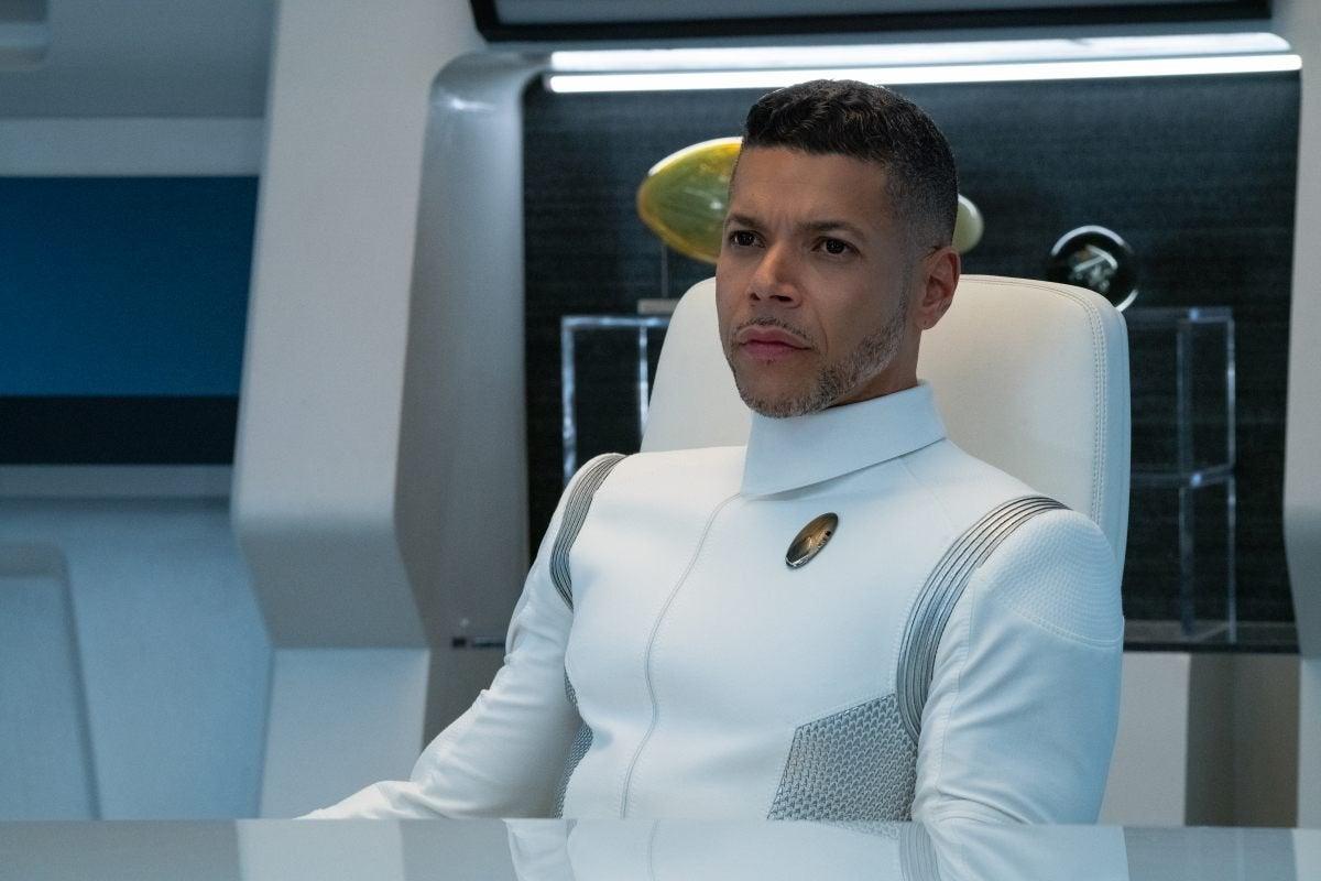 Star Trek Discovery Season 3 Episode 8 015