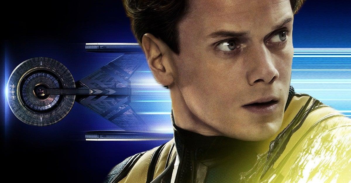 Star Trek Discovery USS Yelchin Aton Yelchin Tribute Season 3 Spoilers