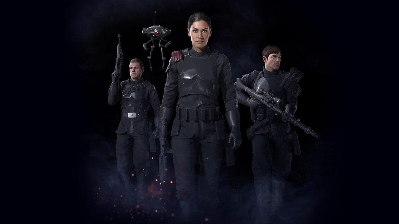 star wars battlefront 2 iden versio inferno squad