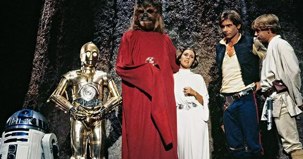 star wars holiday special 1978