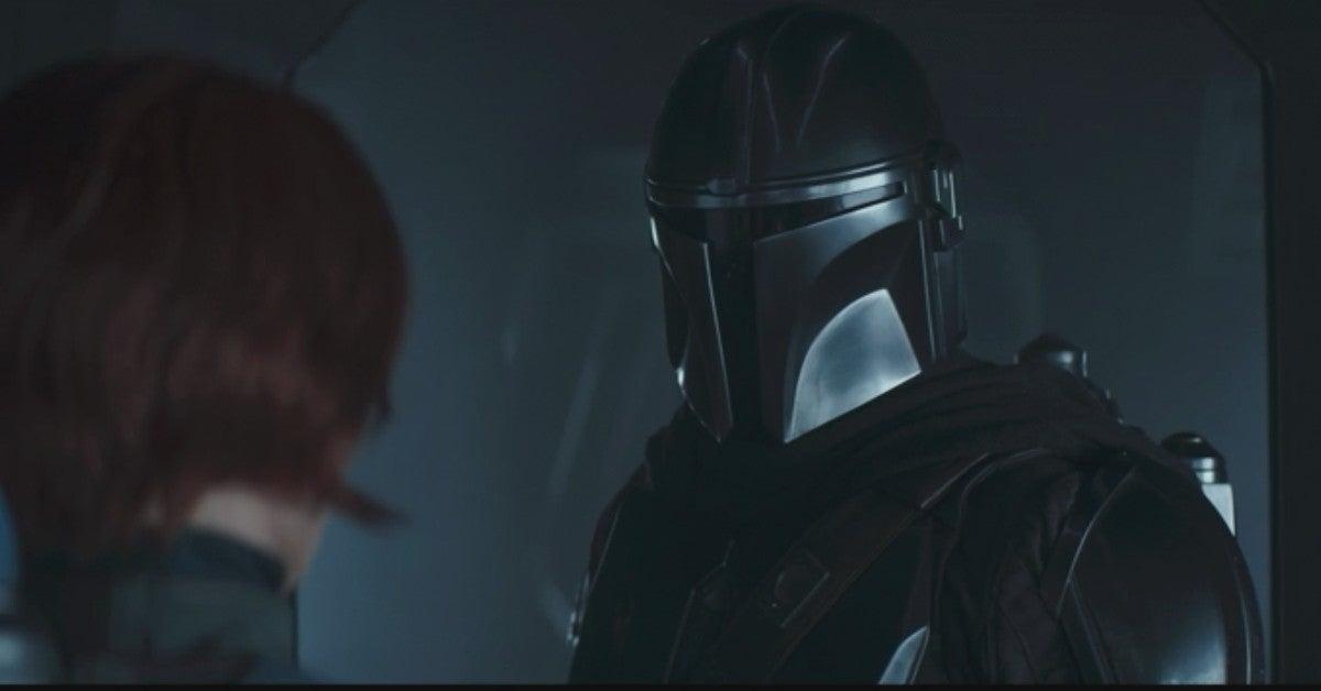 Star Wars Mandalorian Chapter 11 Ahsoka Tano Tease Bo Katan Kryze