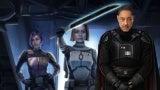 Star Wars: The Mandalorian
