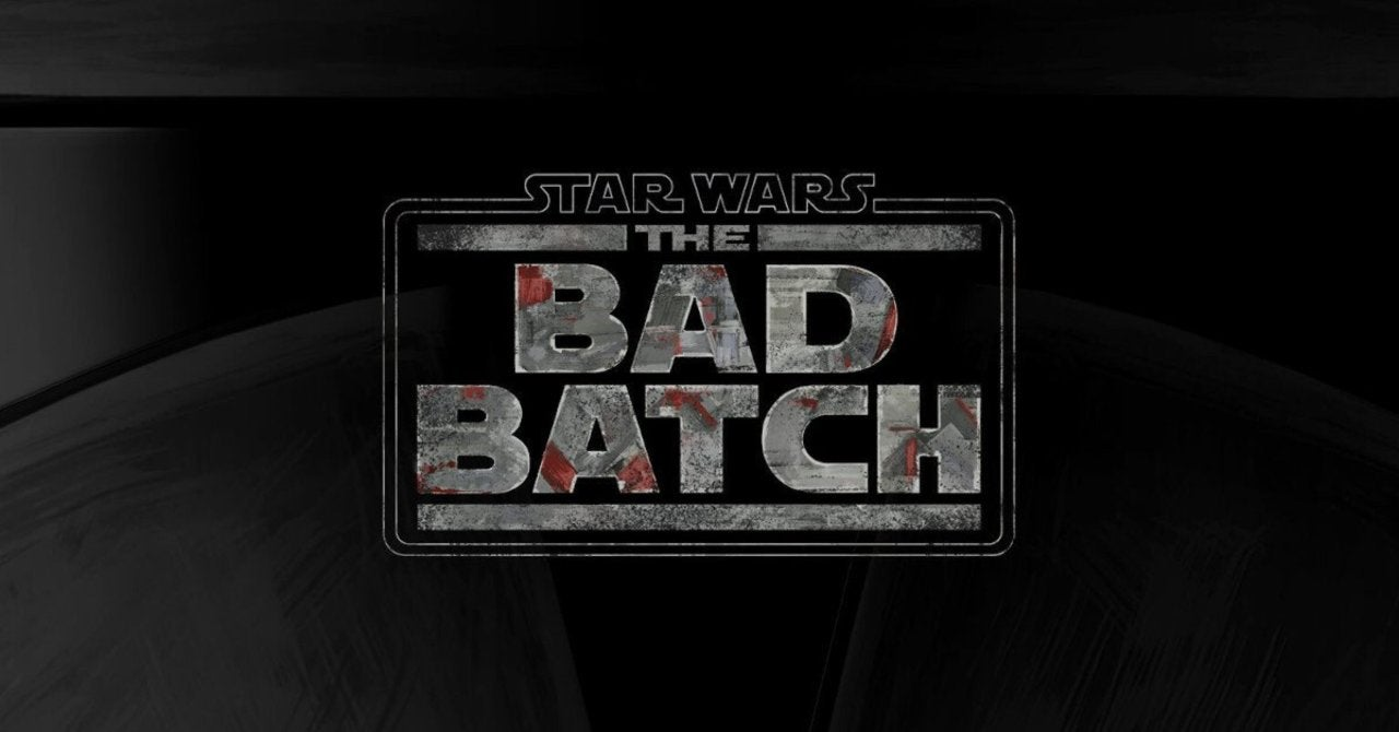 Star Wars: The Bad Batch Release Date Revealed
