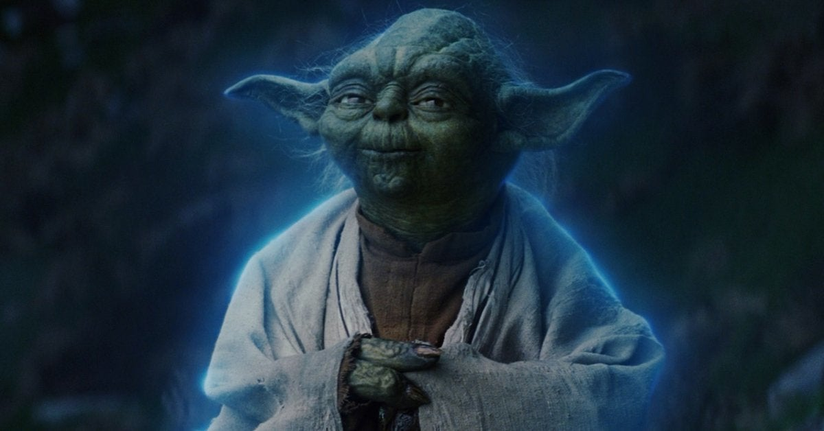 star wars the last jedi yoda frank oz