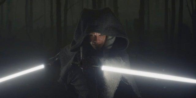 Star Wars The Mandalorian Ahsoka Tano Rosario Dawson Fan Reactions