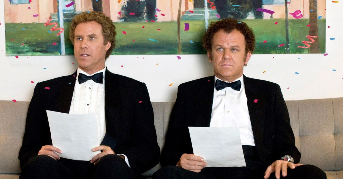 step brothers sequel john c reilly