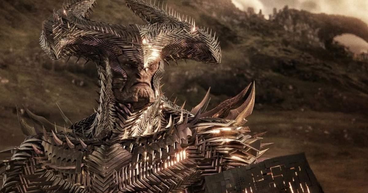 Steppenwolf Snyder