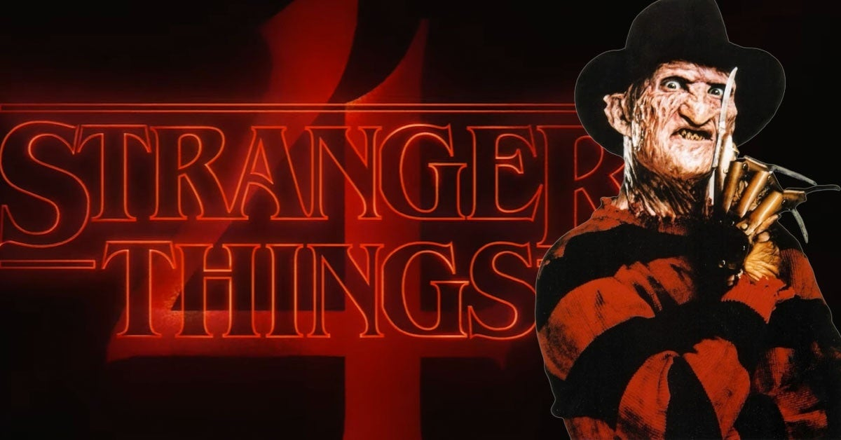 stranger things seson 4 robert englund