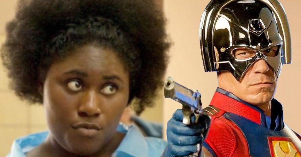 Suicide Squad Peacemaker Series Cast Danielle Brooks