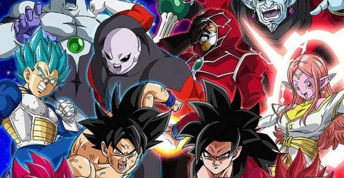 Super Dragon Ball Heroes Worst