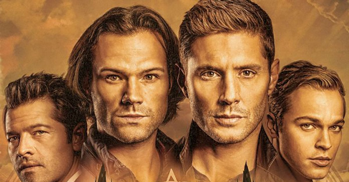 Supernatural Fans Aren't Ready for the Series Finale TonightSupernatural Series Finale
